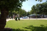 Ferenc tér bérlet: 150 EFt - 57 m2Eladó tégla építésű lakás Kiadó