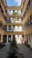 Lujza utca 29 MFt - 49 m2Eladó lakás Budapest