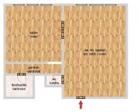 Országház utca 249MFt - 78 m2eladó Újszerű lakás ingatlanBudapest 1. kerület