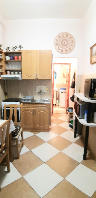 Damjanich utca 29.9 MFt - 35 m2Eladó lakás Budapest
