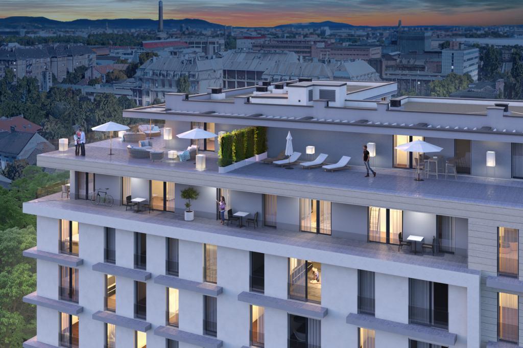 Bíró Lajos utca 40.5 MFt - 45 m2Eladó lakás Budapest