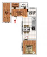 Állomás utca 36.9MFt - 72 m2eladó Polgári lakás Budapest 10. kerület