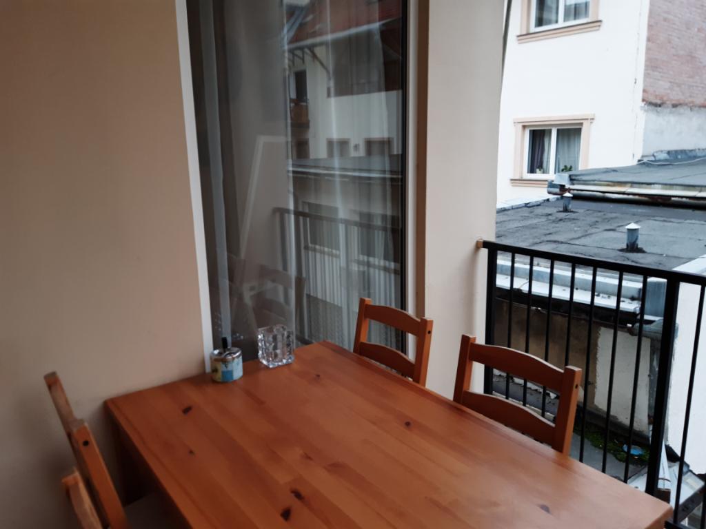 Eötvös utca 39.3 MFt - 38 m2Eladó lakás Budapest