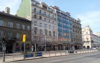 Múzeum körút 29.9 MFt - 26 m2Eladó lakás Budapest