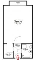 Márton utca 32,900,000 Ft - 34 m2Eladó lakás Budapest