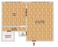 Országház utca 249MFt - 78 m2eladó Újszerű lakás Budapest 1. kerület