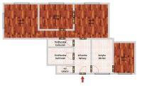 Alkotmány utca 136MFt - 136 m2eladó Használt lakás Budapest 5. kerület
