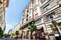 Zrínyi utca 169.9 MFt - 126 m2Eladó lakás Budapest