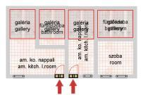 Bajcsy-Zsilinszky út 79.9MFt - 70 m2eladó Polgári lakás Budapest 5. kerület
