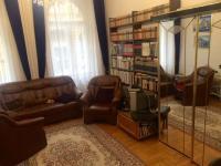 Erzsébet körút 91.5 MFt - 93 m2Eladó lakás Budapest