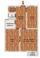 Kertész utca 61.9MFt - 90 m2eladó Polgári lakás Budapest 7. kerület