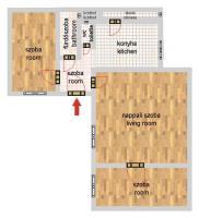 Dohány utca 59.9MFt - 79 m2eladó Polgári lakás Budapest 7. kerület