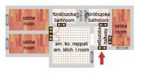 Teleki László tér 55MFt - 89 m2eladó Polgári lakás Budapest 8. kerület