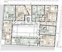 Práter utca 82.92MFt - 86 m2eladó Új építésű lakás Budapest 8. kerület